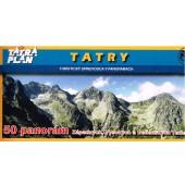 TATRY 50 PANORAM