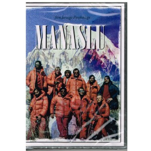 MANASLU FILM